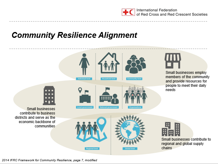 BPI Community Resilience Alignment
