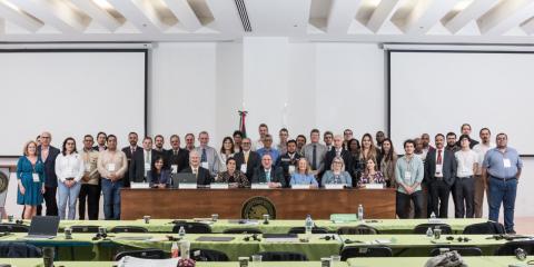 Common Alerting Protocol Workshop 2019