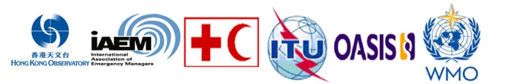 CAP logos 2018