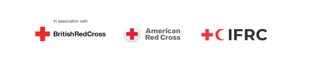 red cross logos