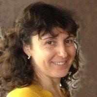 Larisa Karlovich