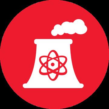 Nuclear Power Plant@3x