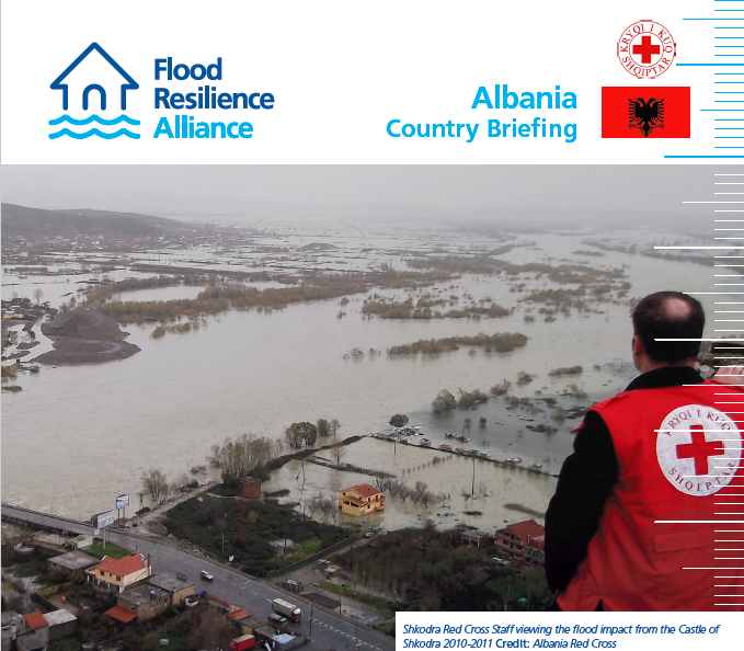 Flood Resilience Alliance: Albania Country Briefing