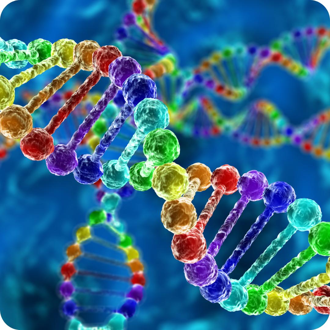 COVID-19 Vaccine DNA