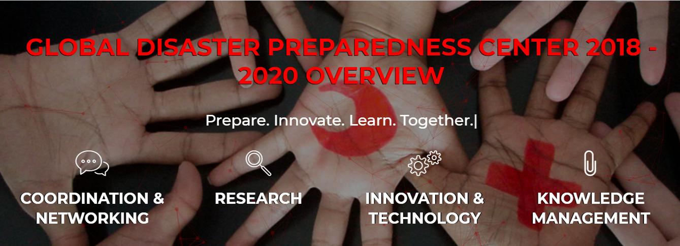 Global Disaster Preparedness Center