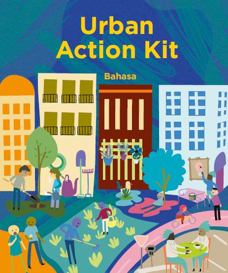 Urban Action Kit Bahasa