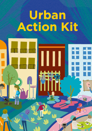 Urban Action Kit Cover Image