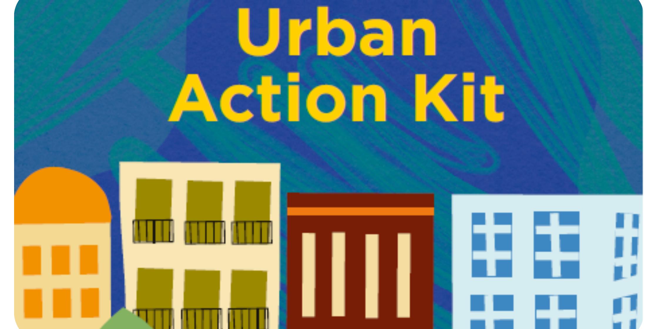 Urban Action Kit Cards